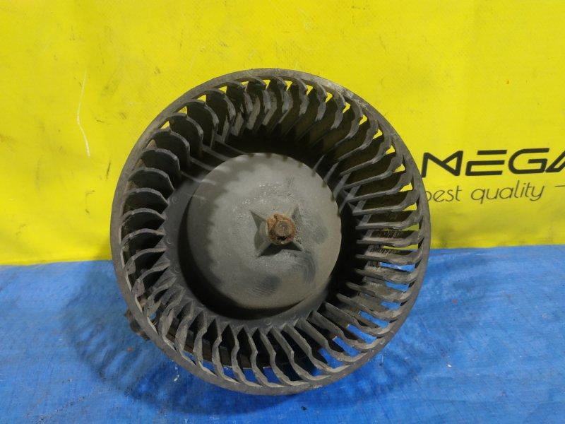 Мотор печки Isuzu Giga CXK 24V (б/у)