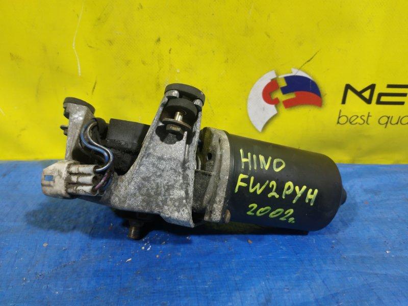 Мотор дворников Hino Profia FW2 (б/у)