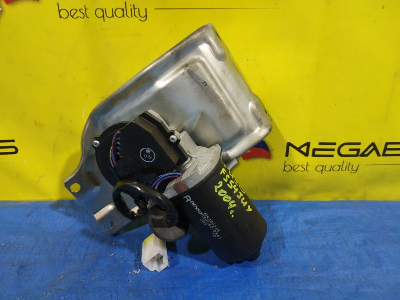 Мотор дворников Mitsubishi Fuso FS54 MK488248 (б/у)