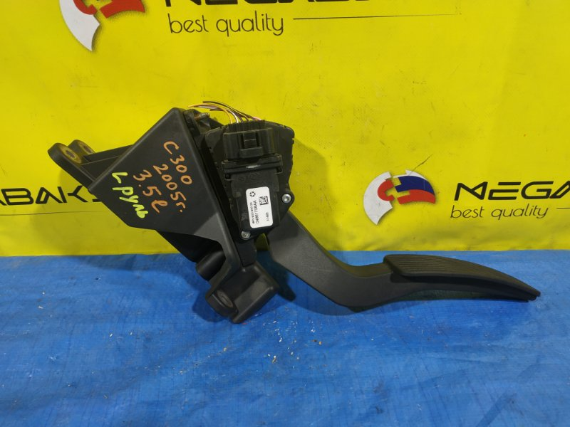 Педаль подачи топлива Chrysler 300C LX 6PV933 900-24, 04861708AA (б/у)