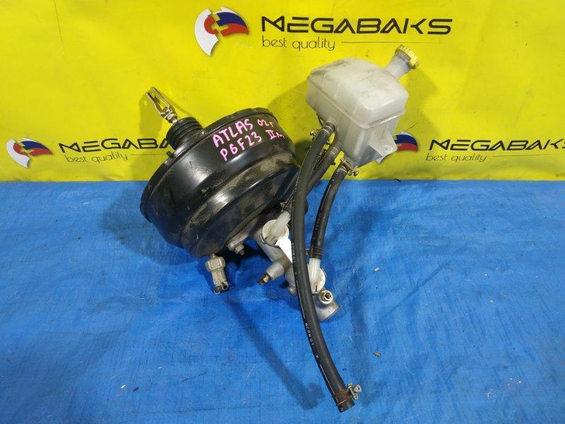 Главный тормозной цилиндр Nissan Atlas F23 (б/у)