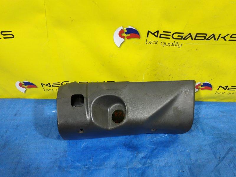 Кожух рулевой колонки Nissan Diesel CG4ZA (б/у)