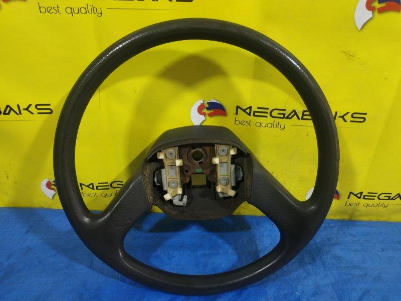 Руль Nissan Diesel CG4ZA (б/у)