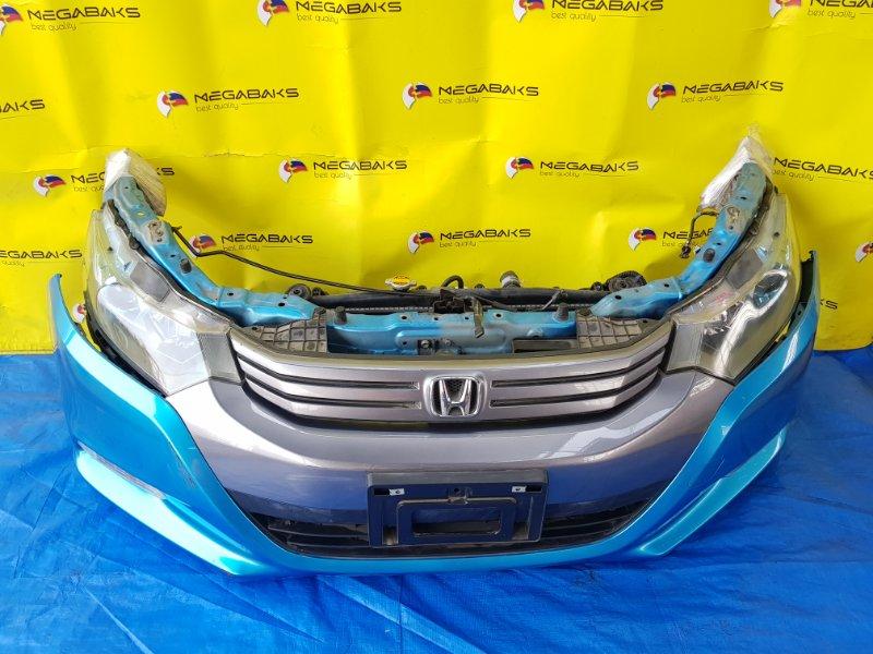 Nose cut Honda Insight ZE2 LDA ФАРА№ 100-22878 (б/у)
