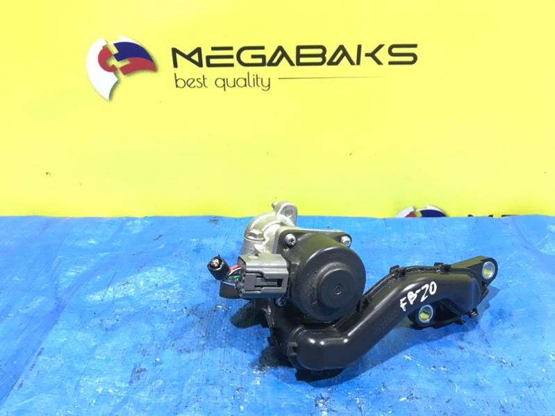 Клапан egr Subaru Forester SKE FB20 (б/у)