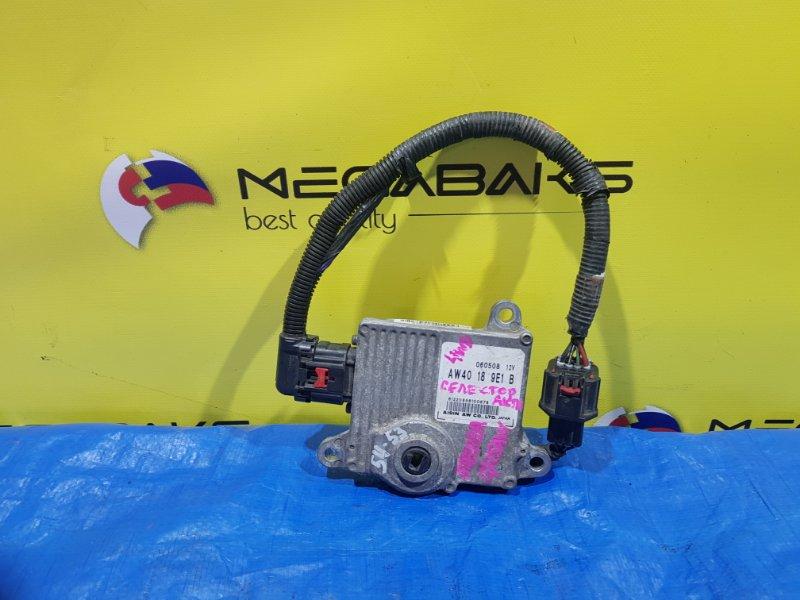 Датчик положения акпп Mazda Atenza GH5AW L5-VE (б/у)