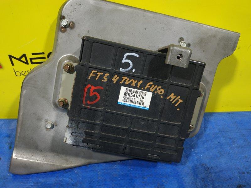 Электронный блок Mitsubishi Fuso FT54 MK541016 (б/у)