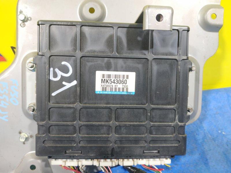Электронный блок Mitsubishi Fuso FS54JY MK543060 (б/у)