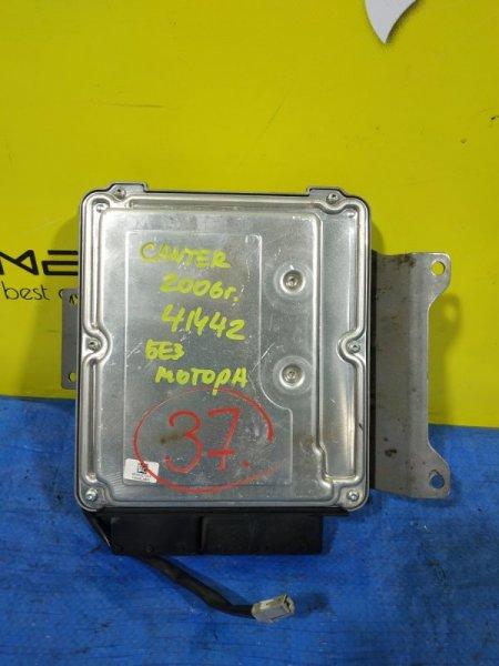 Блок efi Mitsubishi Canter FE70B 4M42 ME226314 (б/у)