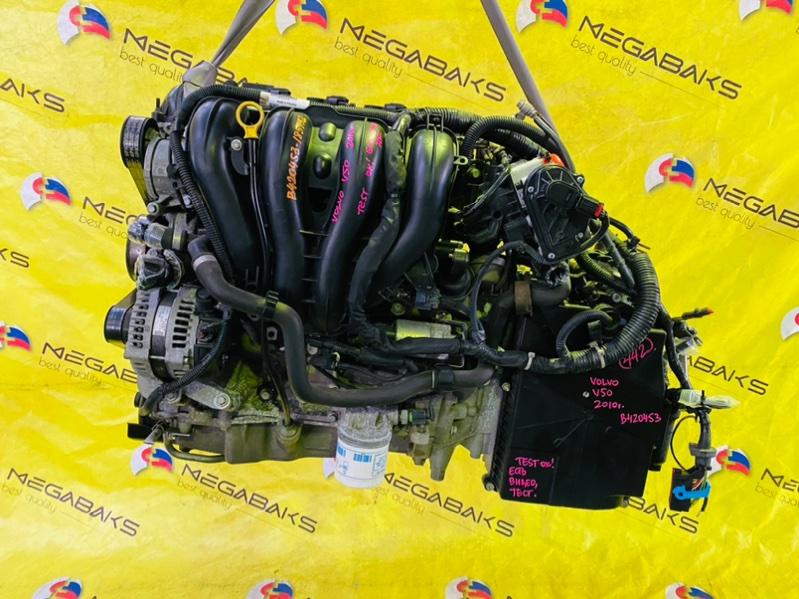 Акпп Volvo V50 MW43 B4204S3 2007 MPS6 (б/у)