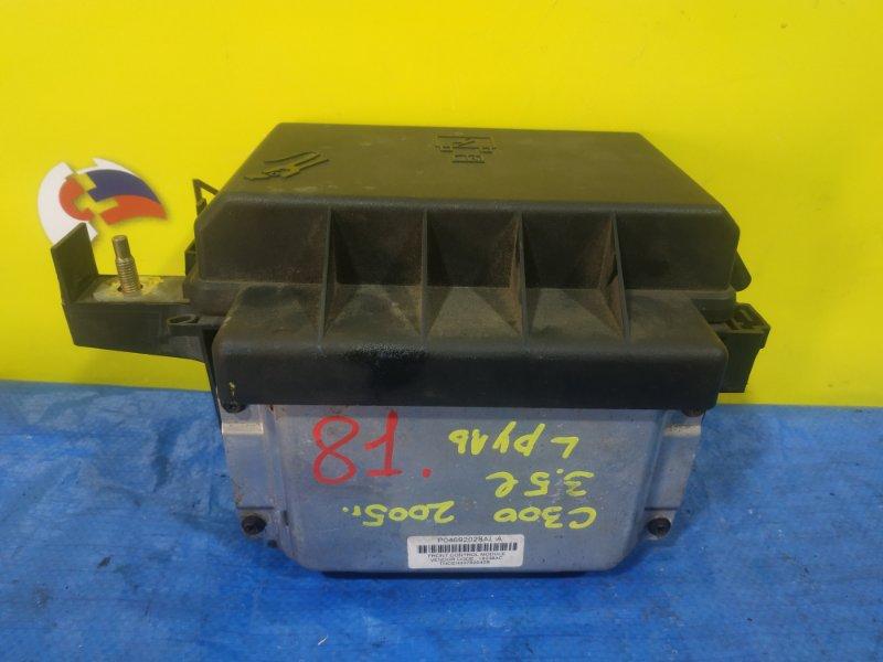 Электронный блок Chrysler 300C LX P04692028 (б/у)