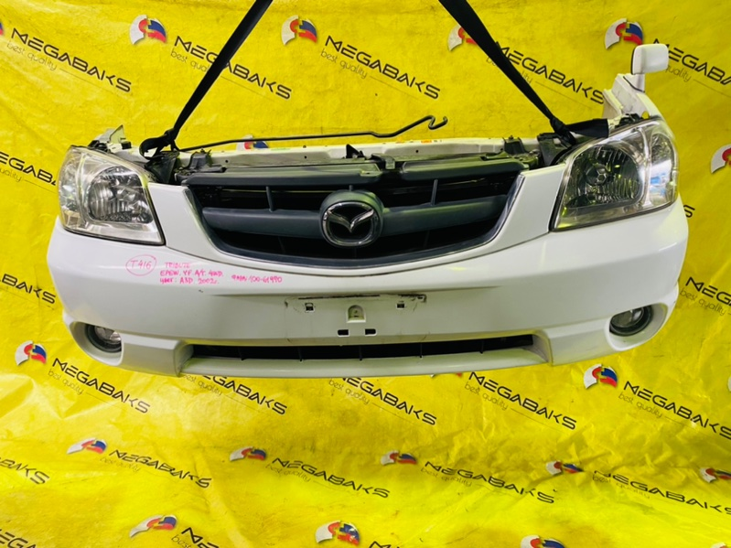 Nose cut Mazda Tribute EPEW YF 2002 100-61970 (б/у)