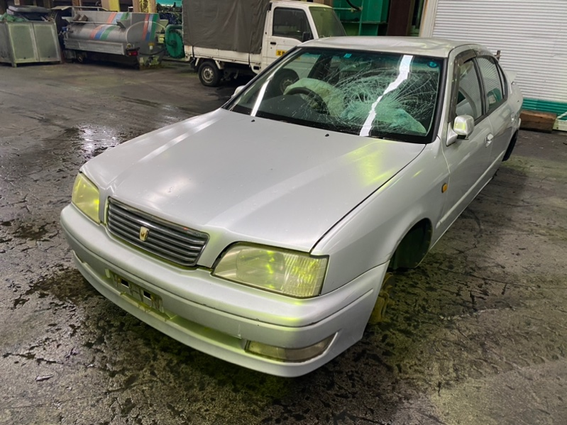 Nose cut Toyota Camry SV41 3S-FE 1997 32-159 (б/у)