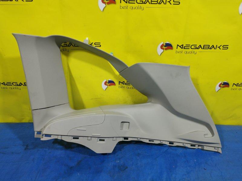 Обшивка багажника Subaru Forester SKE задняя правая (б/у)