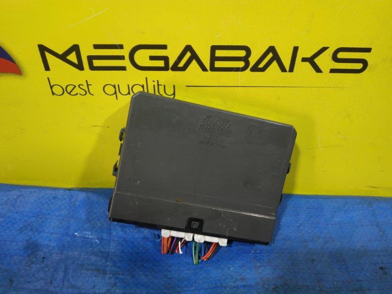 Электронный блок Lexus Ls460 USF40 89223-50280 (б/у)