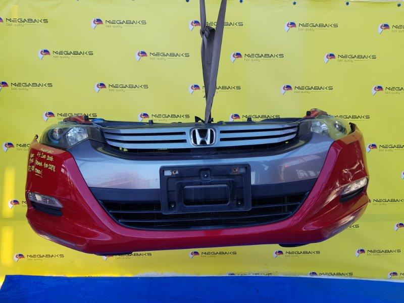 Nose cut Honda Insight ZE2 LDA 2008 100-22878 (б/у)