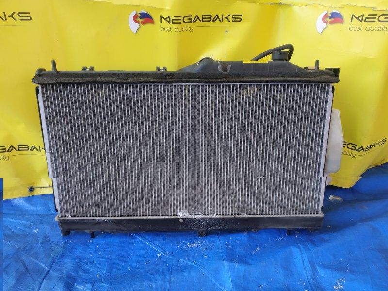 Радиатор основной Subaru Impreza GP2 FB20 (б/у)
