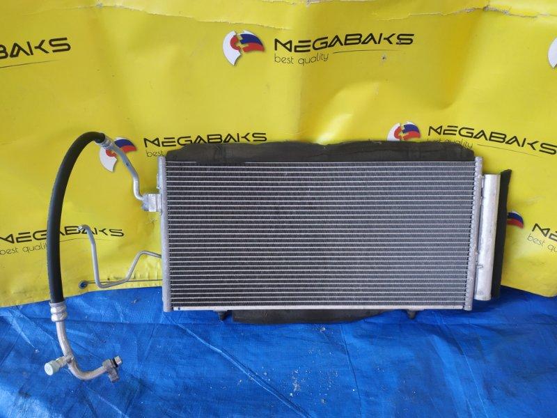 Радиатор кондиционера Subaru Impreza GP2 (б/у)