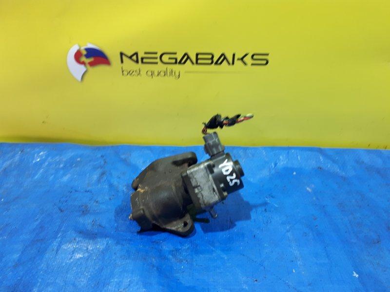Клапан egr Nissan Presage VNU30 YD25DDTI (б/у)