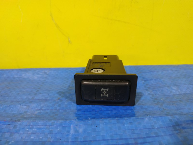 Кнопка 4wd (б/у)