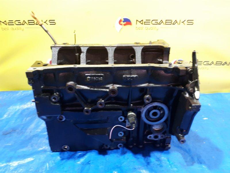 Блок двигателя Nissan Presage VNU30 YD25DDTI (б/у)