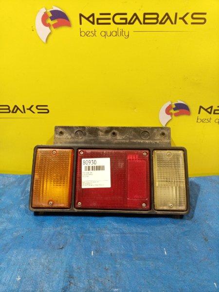 Стоп-сигнал Isuzu Elf NKR66 левый 220-21366 (б/у)