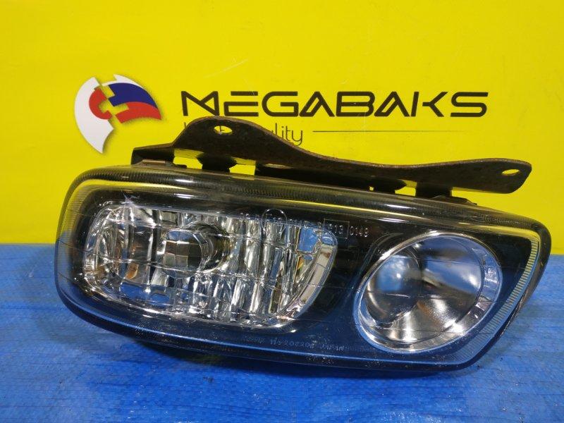 Туманка Subaru Legacy BG5 правая 114-20620 (б/у)