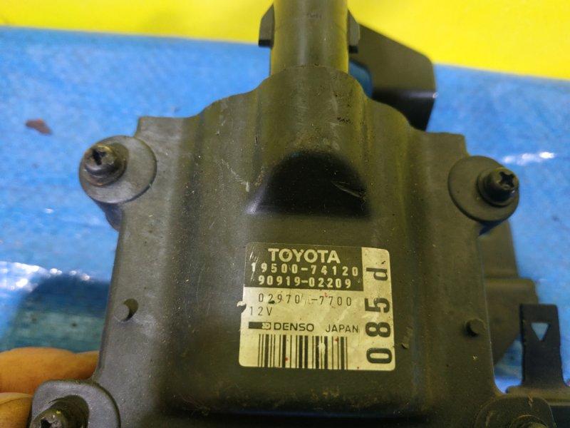 Катушка зажигания Toyota Rav4 SXA10 3S-FE (б/у)