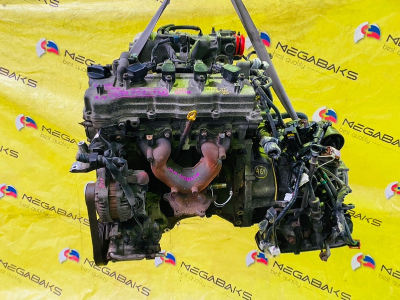 Двигатель Nissan Expert VW11 QG18DE 2004 358053A (б/у)