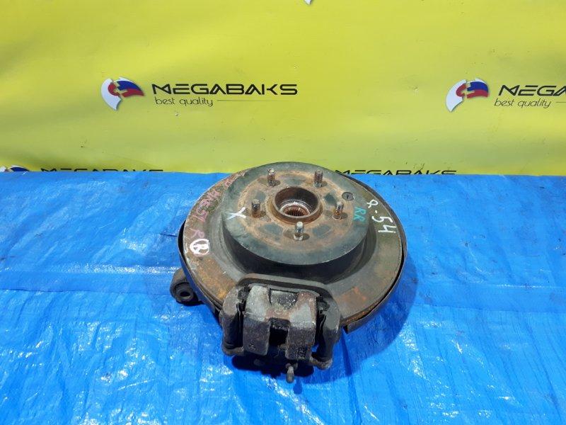 Ступица Nissan Elgrand MNE51 задняя правая (б/у)