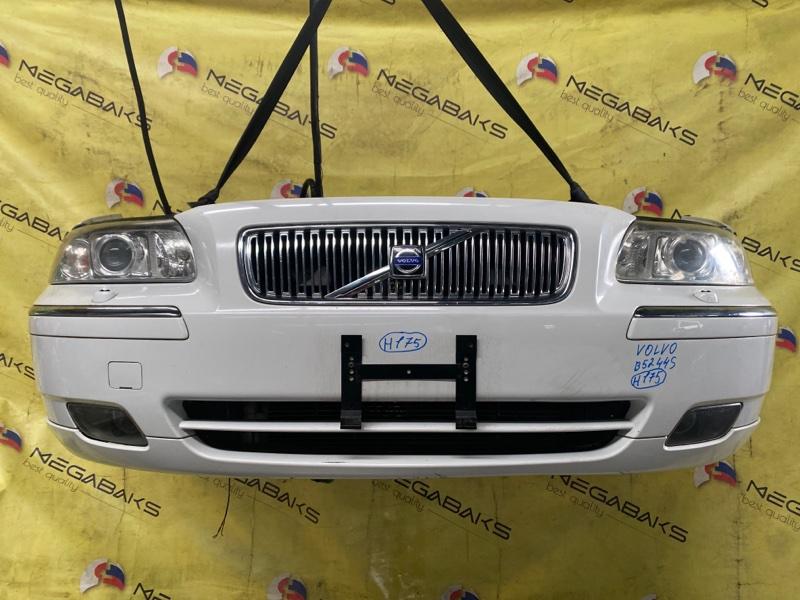 Nose cut Volvo V70 SW B5244S 2004 (б/у)