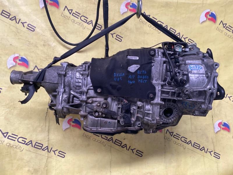 Акпп Subaru Exiga YA5 EJ204 TR690JDKAA (б/у)