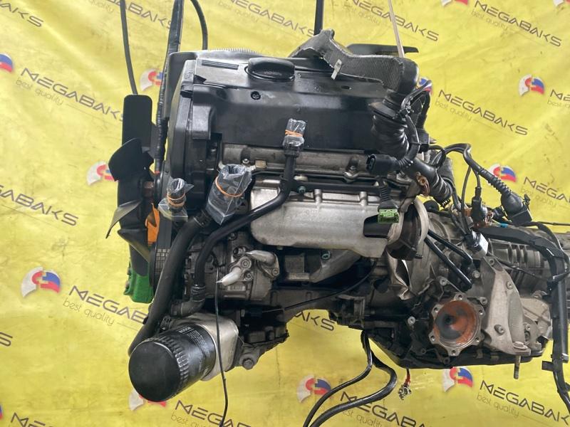 Двигатель Volkswagen Passat 3B3 AMX 2004 038164 (б/у)