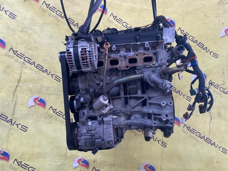 Двигатель Nissan Primera TNP12 QR20DE 2003 128197A (б/у)