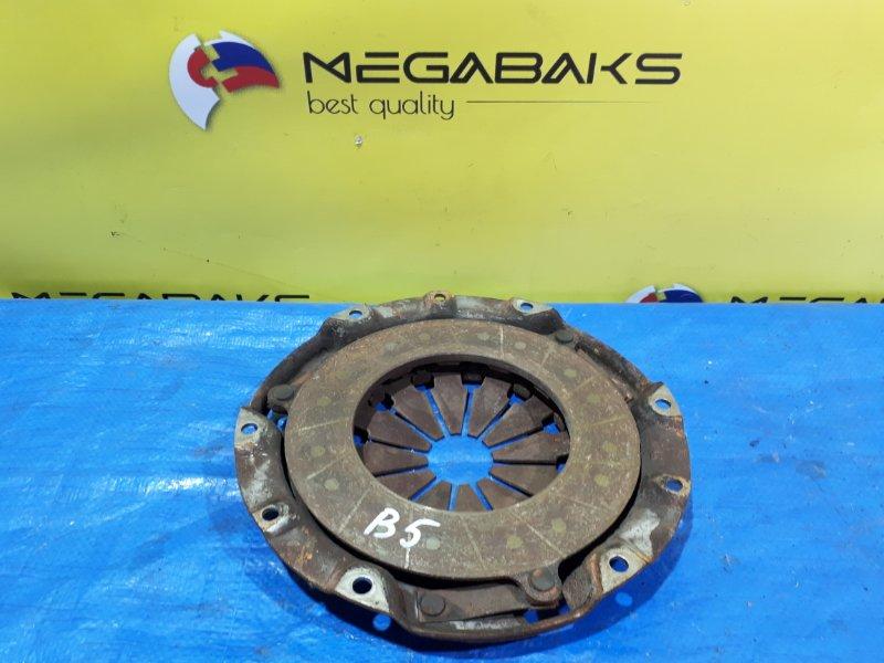 Корзина сцепления Mazda Demio DW5W B5 EXEDY (б/у)