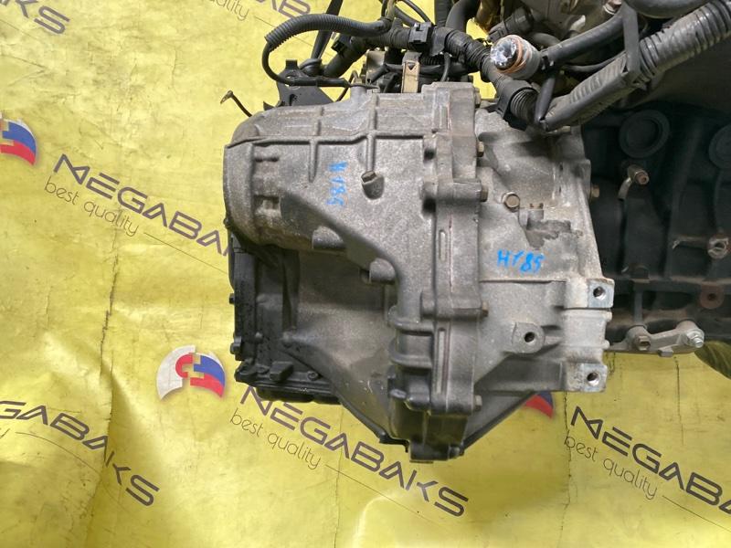 Акпп Toyota Vista SV50 3S-FSE 2000 U240E-02A (б/у)