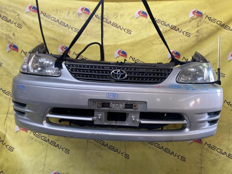 Nose cut Toyota Spacio AE111 4A (б/у)