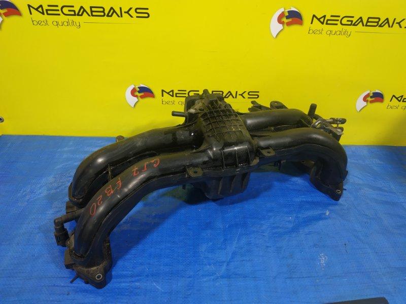 Коллектор впускной Subaru Impreza GP7 FB20 (б/у)