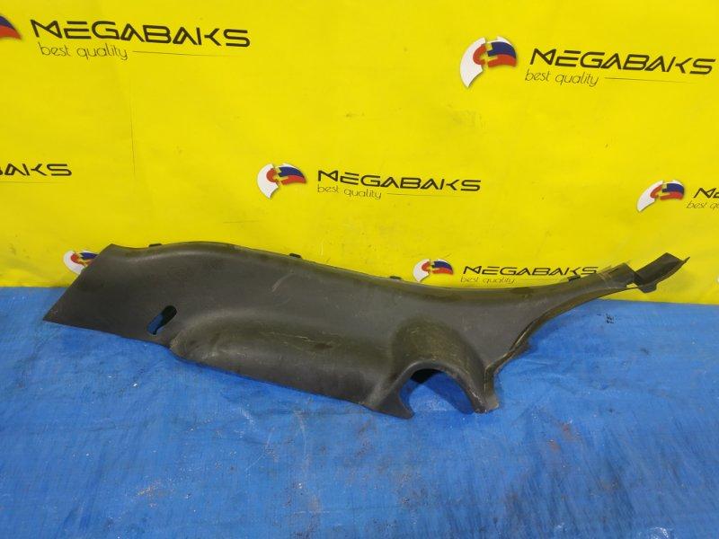 Обшивка багажника Mazda Axela BMLFS (б/у)