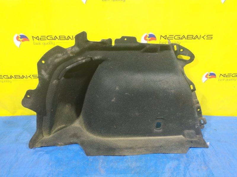 Обшивка багажника Mazda Axela BMLFS левая (б/у)