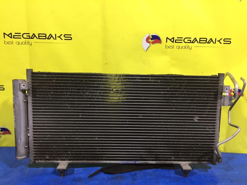 Радиатор кондиционера Subaru Impreza GJ7 FB20 (б/у)