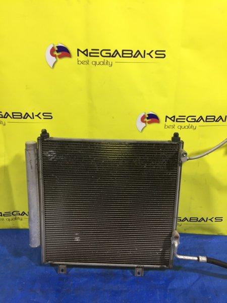 Радиатор кондиционера Mitsubishi Mirage A05A 3A90 (б/у)