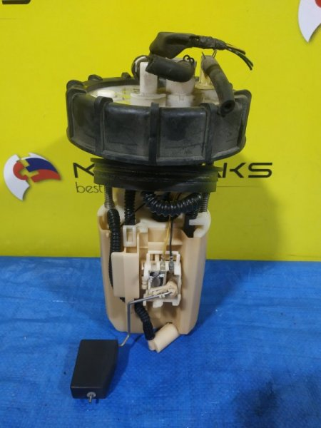 Топливный насос Honda Airwave GJ1 L15A (б/у)
