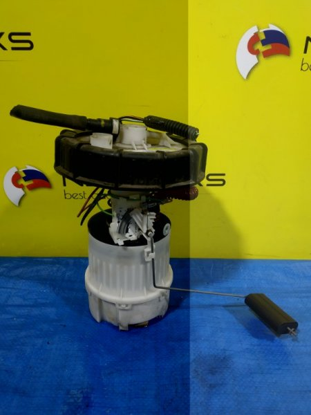 Топливный насос Volvo V50 MW43 (б/у)