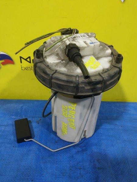 Топливный насос Peugeot 207 WC EP6 2007 (б/у)