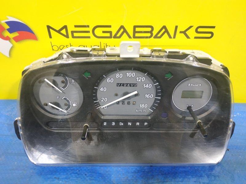 Спидометр Toyota Duet M100A EJ (б/у)