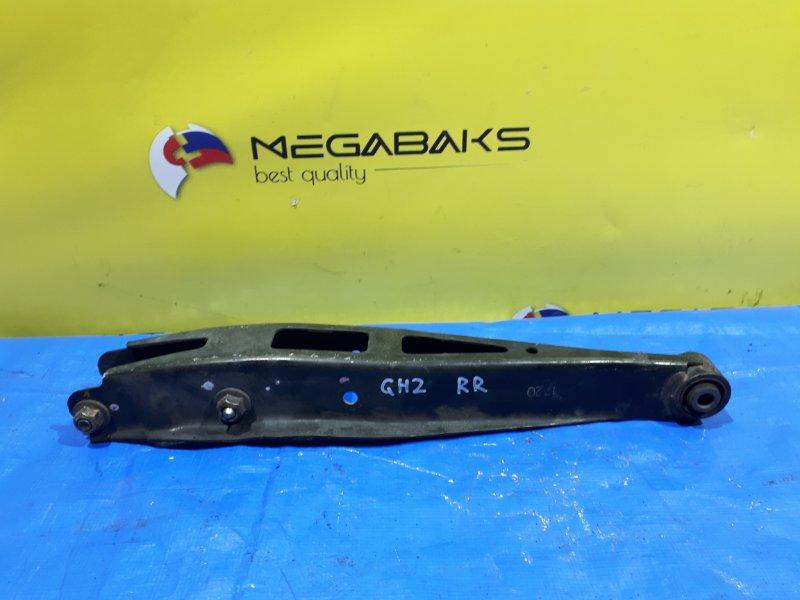 Тяга подвески Subaru Impreza GH2 задняя (б/у)