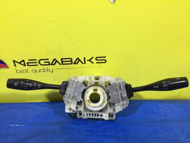 Блок подрулевых переключателей Mitsubishi Dingo CQ1A 4G13 (б/у)