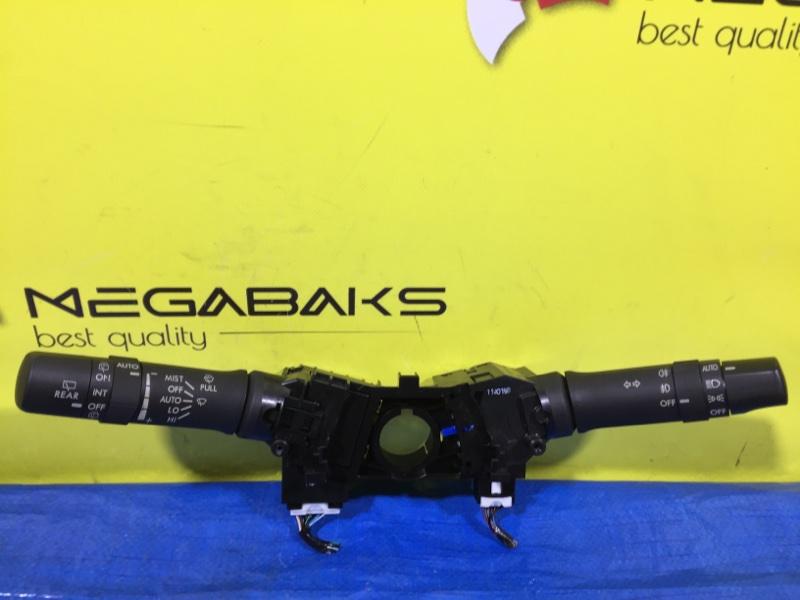 Блок подрулевых переключателей Subaru Legacy BR9 (б/у)