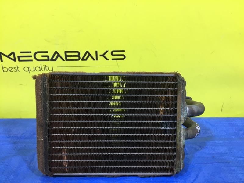Радиатор печки Toyota Lite Ace YM55 2Y (б/у)